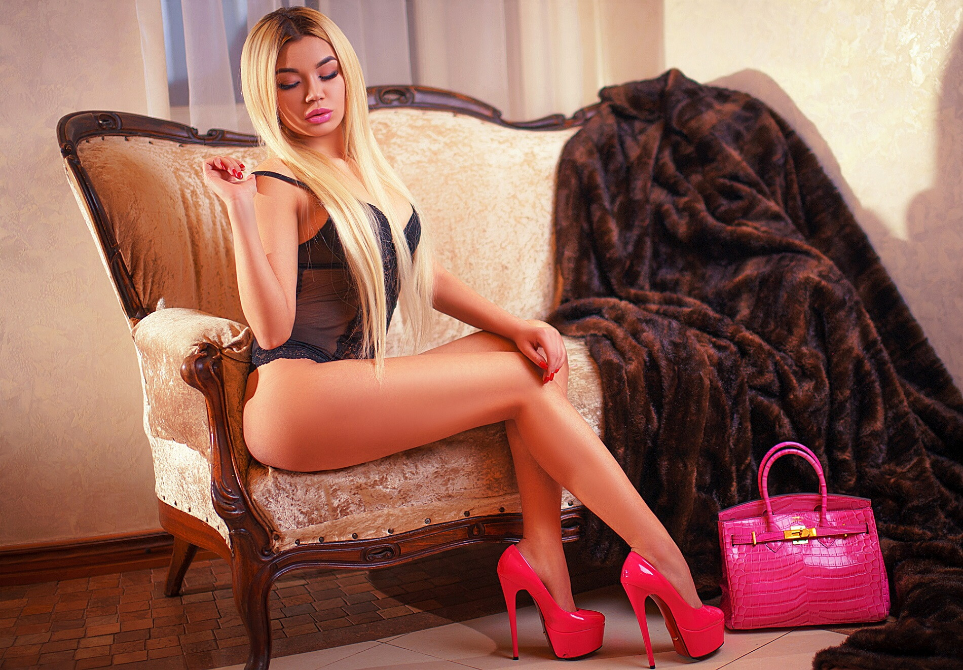 Russian Blogger Vlad Saveliev And Hot Moscow Prostitute